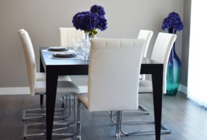 what to do with an unused dining room