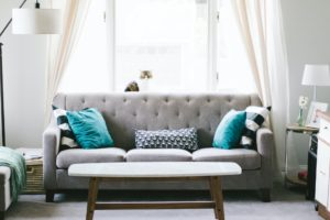 cute small couches that fit any space