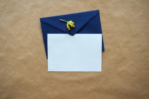 write a home offer letter