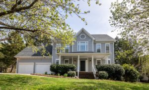 how to master curb appeal on a budget