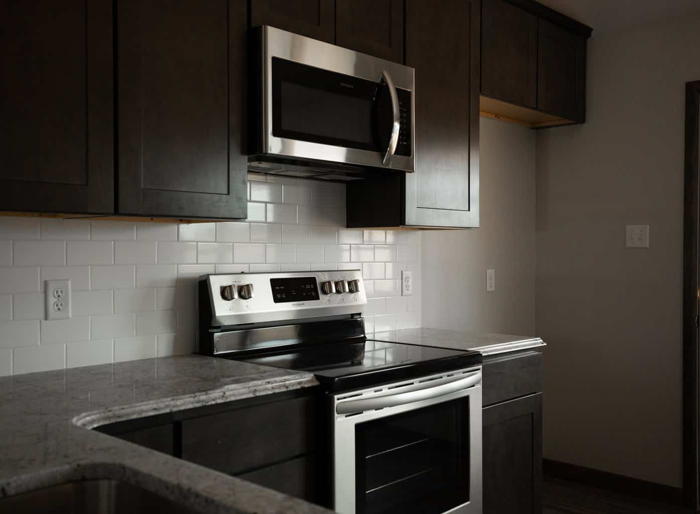 is it safe to use the self cleaning oven?