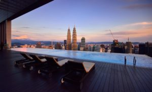 most desirable apartment amenities