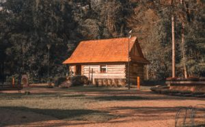 what states allow tiny houses