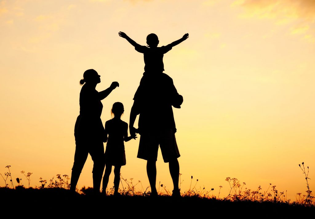 calculating the cost of living makes it easier to expand a family